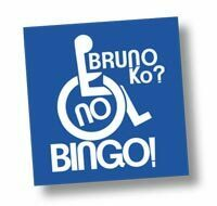 Film Bruno KO ? no BINGO