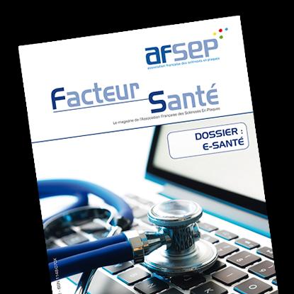 facteur sante de l'AFSEP