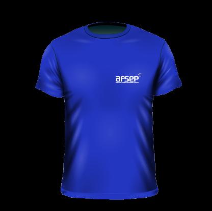 le t-shirt de soutien pour les malades atteint de sclérose en plaques
