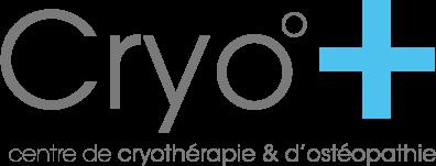 cryoplus logo